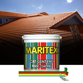 Maritex Cat Genteng