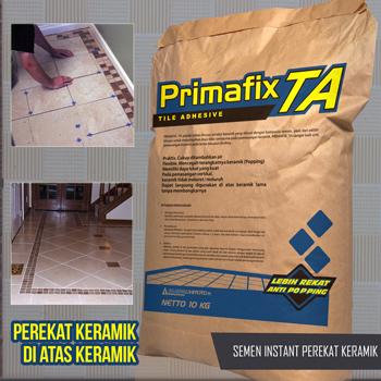 Primafix Tile Adhesive