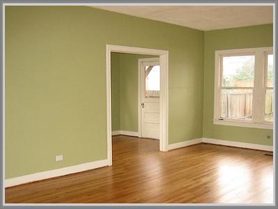 Kombinasi Warna Cat Dinding Dan Keramik kesan paduan warna lantai dinding dan plafond pada