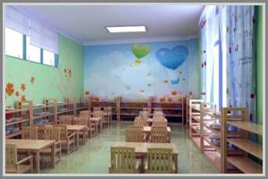 Menciptakan Ruang Kelas Yang Menyenangkan