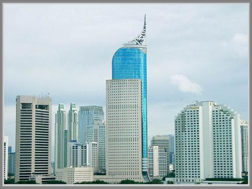 Sewa Kantor Wisma BNI 46 - Sudirman Jakarta Selatan