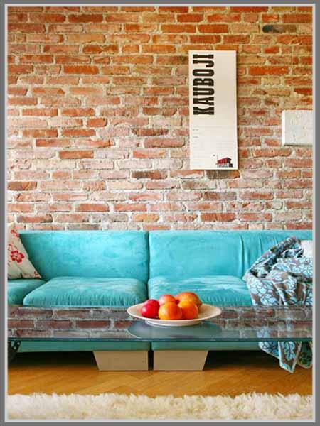 Hijau Tosca Warna Yang Menarik Untuk Interior Edupaint