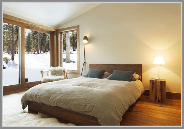 Makeover Kamar Tidur Sederhana  menata kamar tidur dengan gaya minimalis edupaint