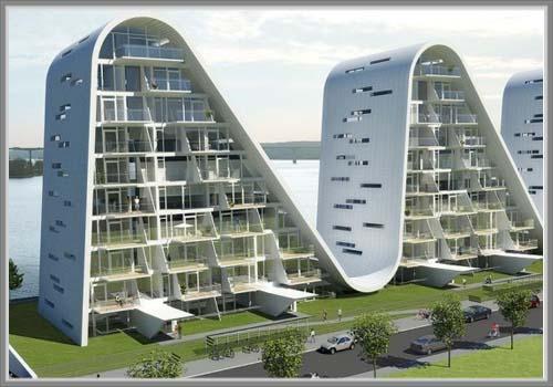 Sejarah Arsitektur Post Modern