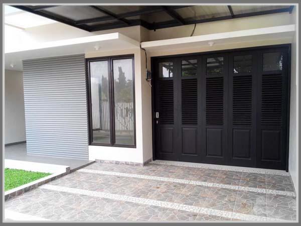 Desain Lantai Garasi Rumah Minimalis  pilihan jenis lantai untuk garasi edupaint