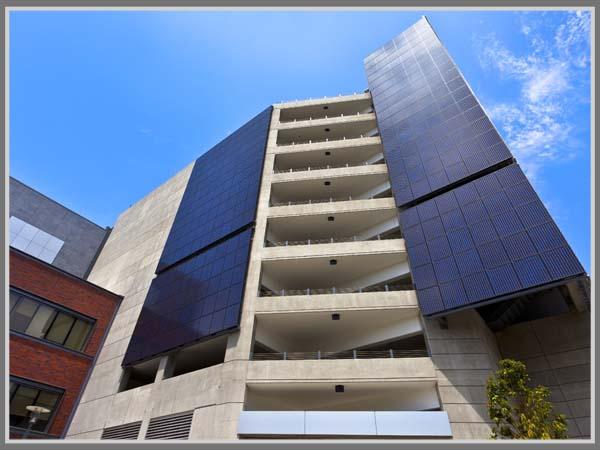 Pentingnya Bangunan Dengan Konsep Hemat Energi