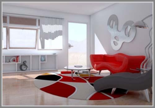 Aplikasikan Warna Silver Elegan Untuk Interior Edupaint