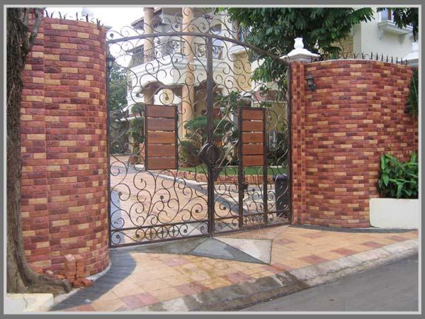 Batu Bata Ekspose Keindahan Rumah Bisa Pilih Desain