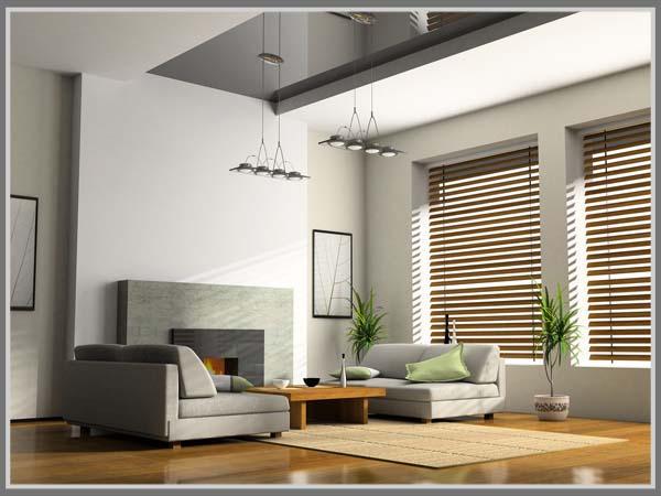 Desain Minimalis Untuk Ruang Tamu Berukuran Sempit Edupaint