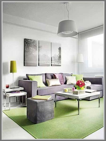 Warna Cat Rumah Netral  warna terang agar rumah minimalis tak terkesan kaku edupaint