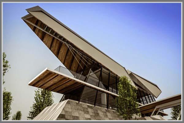 Arsitektur Vernakular Indonesia Edupaint