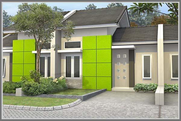 Kombinasi Warna Untuk Rumah Minimalis on cat rumah minimalis 2013, cat rumah kelabu, cat rumah biru, cat rumah kampung, cat rumah kuning, cat rumah pink, cat rumah coklat,