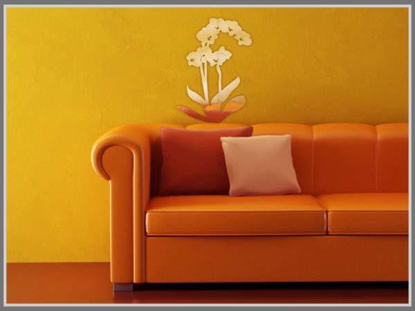 Kombinasi Warna Cat Rumah Kuning  paduan warna rumah minimalis terkesan ceria edupaint