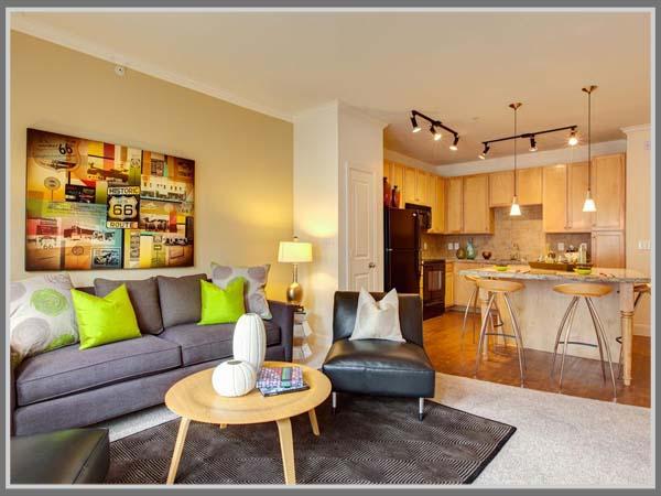 Mengatasi Keterbatasan Ruang Pada Apartemen Tipe Studio