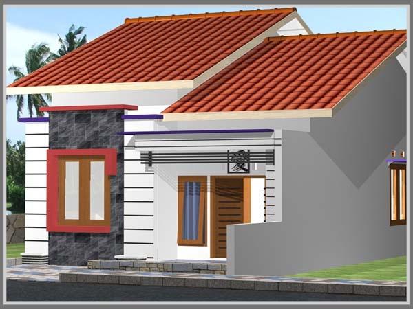 Desain Atap Untuk Rumah Minimalis