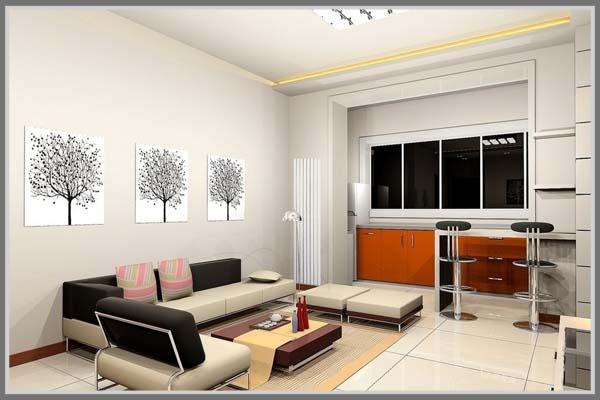 Desain Ornamen Rumah Minimalis  desain perabotan yang pas untuk interior minimalis edupaint