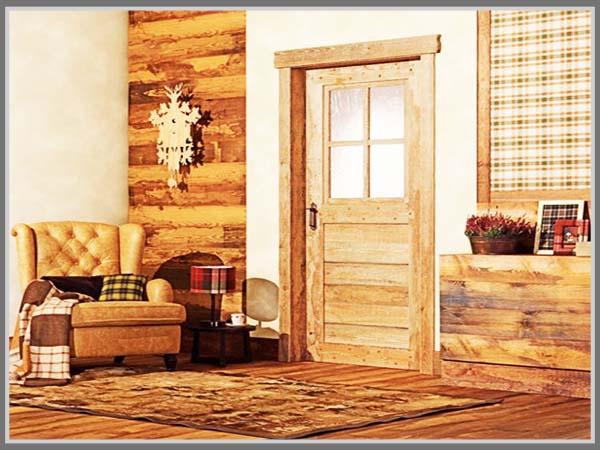 Gaya Country Bisa Anda Coba Aplikasikan Untuk Mendesain Interior Rumah
