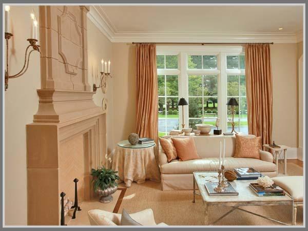 Sehingga Ketika Anda Berencana Mendesain Interior Rumah Dengan Gaya Country Bisa Pilih Warna Hangat Misalnya Kuning Coklat Dan Oranye