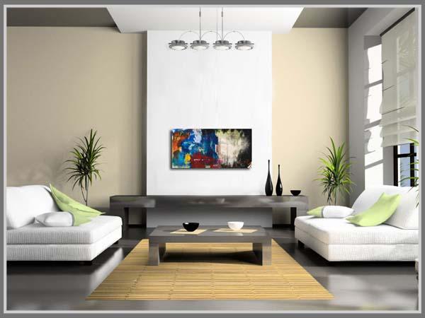 Warna Cat Rumah Minimalis Yang Cerah  desain rumah minimalis dengan warna netral edupaint