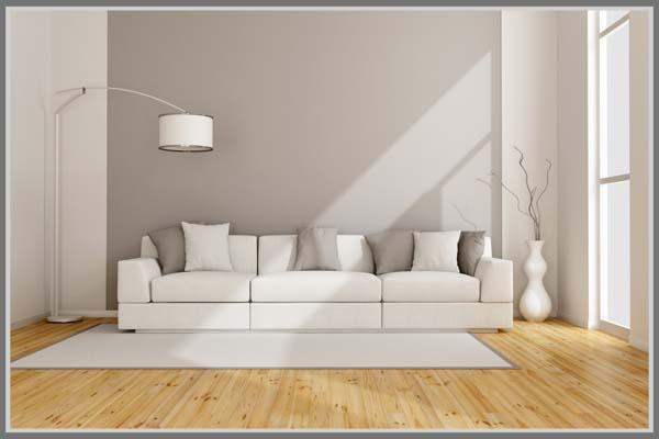 paduan warna cat rumah minimalis