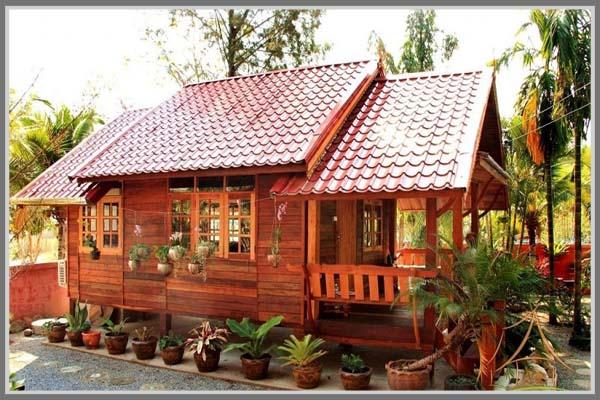 Perbedaan Rumah Modern Dan Tradisional