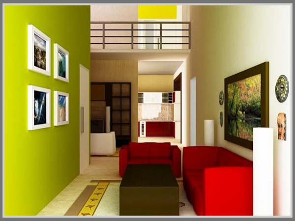 Membuat Interior Di Rumah Mungil Tetap Nyaman