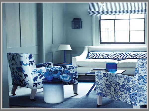 15 skema warna untuk interior rumah yang menarik di tahun 2017