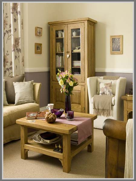 beberapa kombinasi warna untuk desain ruang tamu