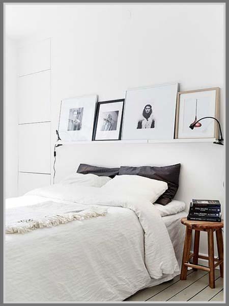 kamar tidur sempit tetap nyaman dengan tips berikut ini
