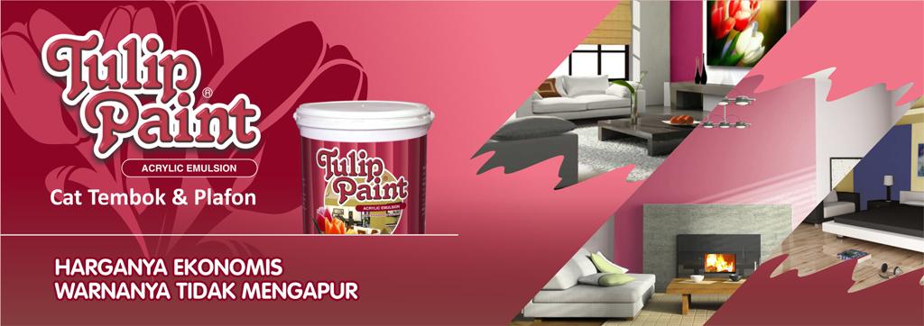 Tulip Paint