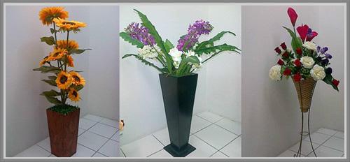 Karena Itu Anda Bisa Mengganti Bunga Potong Asli Dengan Artificial Untuk Menciptakan Kesan Interior Yang Menarik Misalnya Saja Di Ruang Tamu