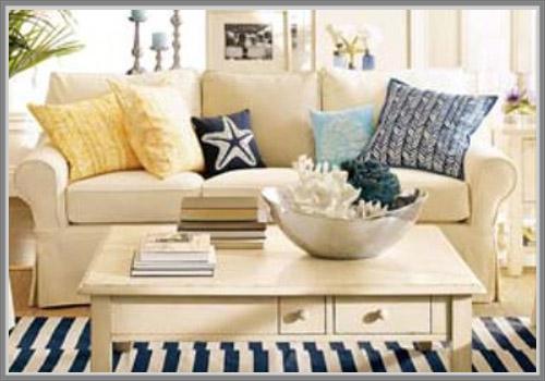 Tips Memilih Bantal Sofa