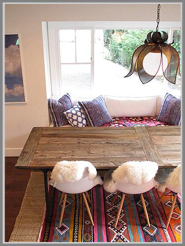 Konsep Eklektik Pada Interior Rumah