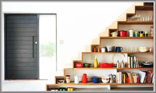 Anda Bisa Lakukan Penggabungan Beberapa Fungsi Ruangan Menjadi Satu Misalnya Ruang Tamu Dengan Keluarga Makan Dapur Atau R Tidur