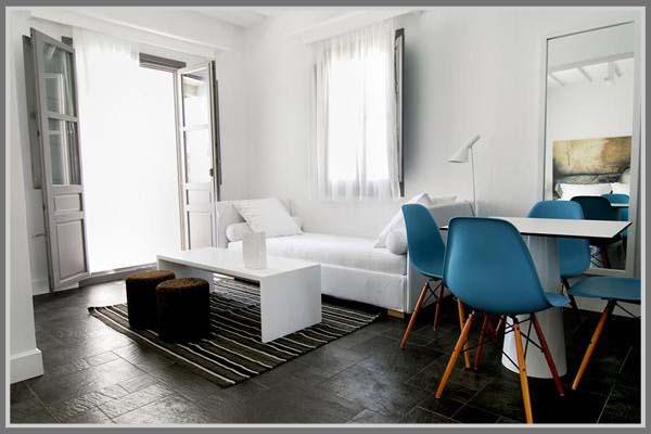 Anda Bisa Desain Dalam Satu Ruangan Memiliki Beberapa Fungsi Ruang Keluarga Sekaligus Makan Atau Tamu Yang Juga Misalnya