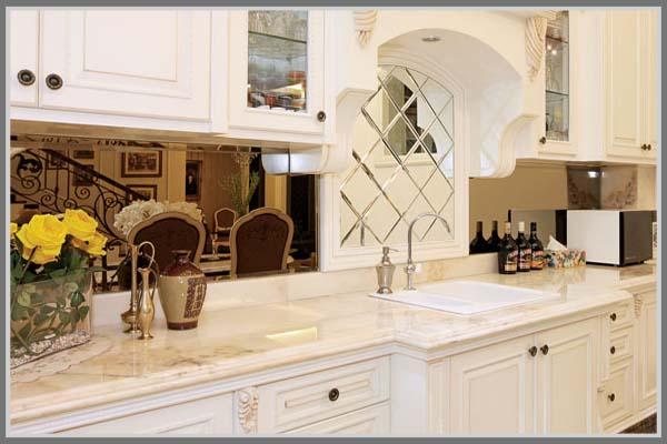 Tips Menjaga Kebersihan Dapur
