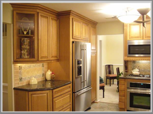 Tips Memilih Kabinet Dapur