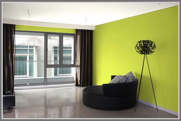 Kombinasi Warna Untuk Mengubah Tampilan Ruangan Yang Menarik