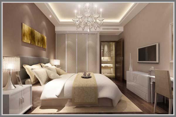 R Tidur Klasik Modern