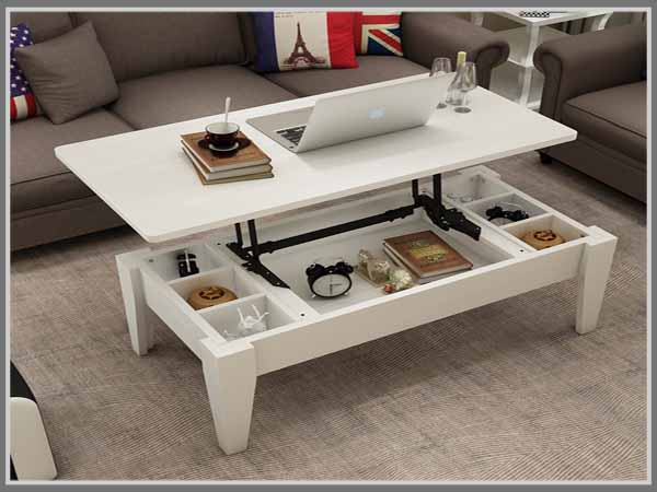 Memilih Furnitur Untuk Ruang Tamu Minimalis
